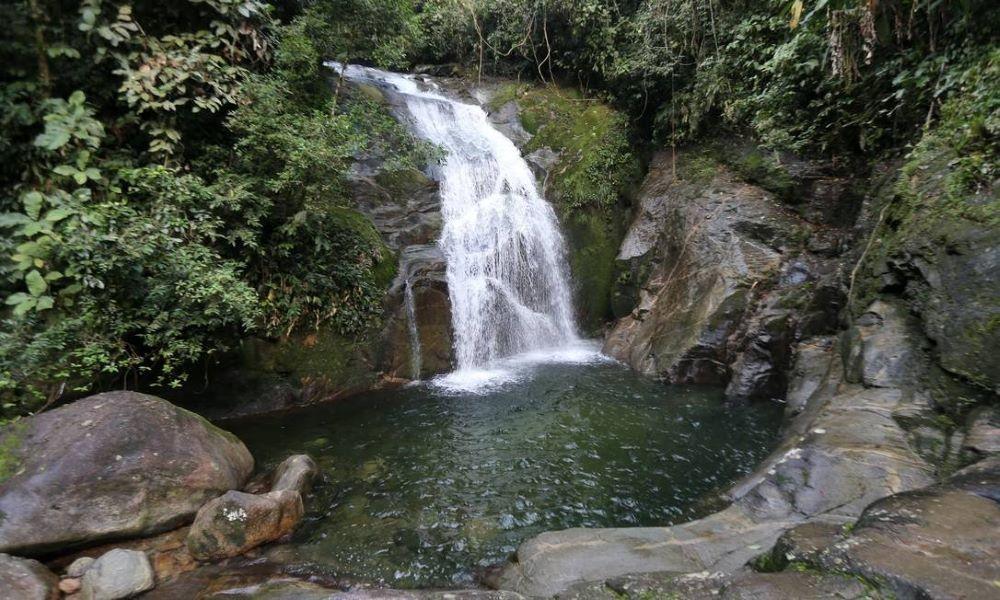 projeto baixada verde identifica pontos turísticos em dez municípios