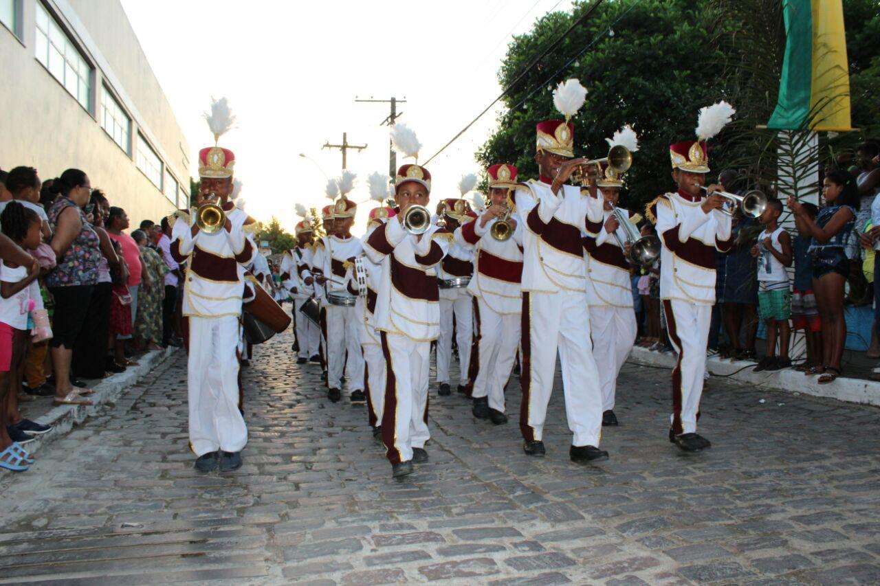 tema do desfile dois de julho na bahia será patrimônio do povo