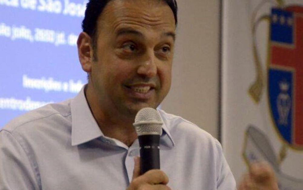 prefeito de sjc assina acordo para trocas em inovação com mexicanos