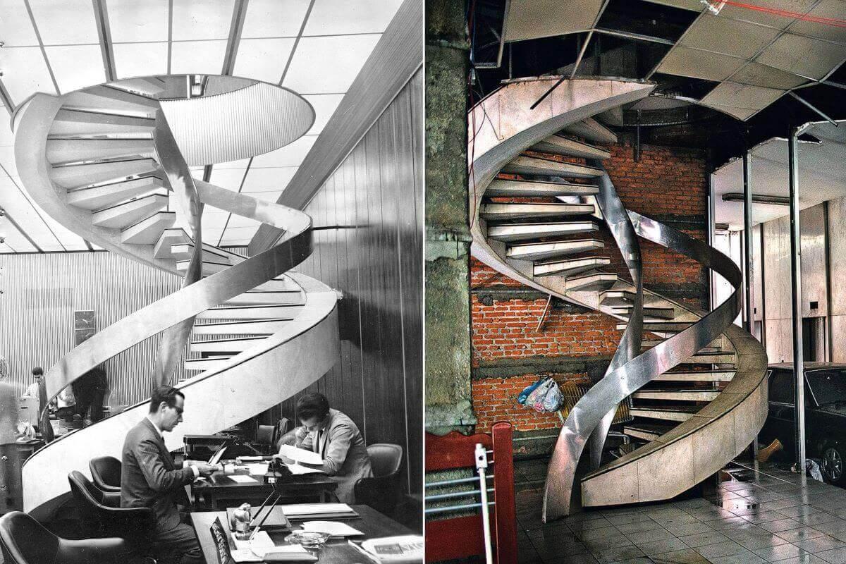 edifício wilton paes de almeida vira tema de documentário