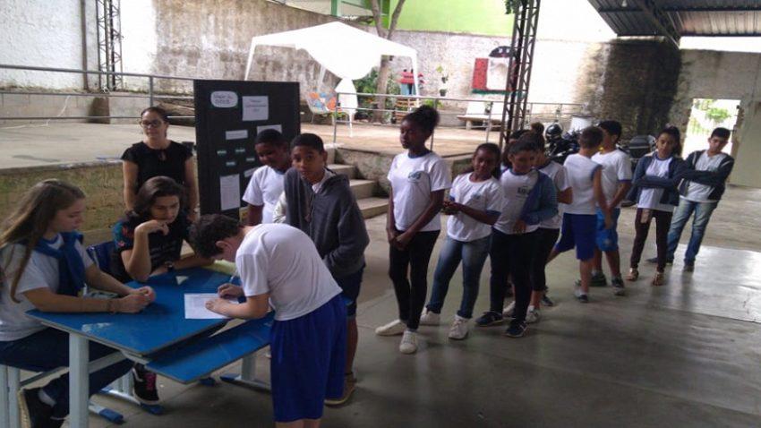 semana municipal da juventude de cachoeiro começa hoje