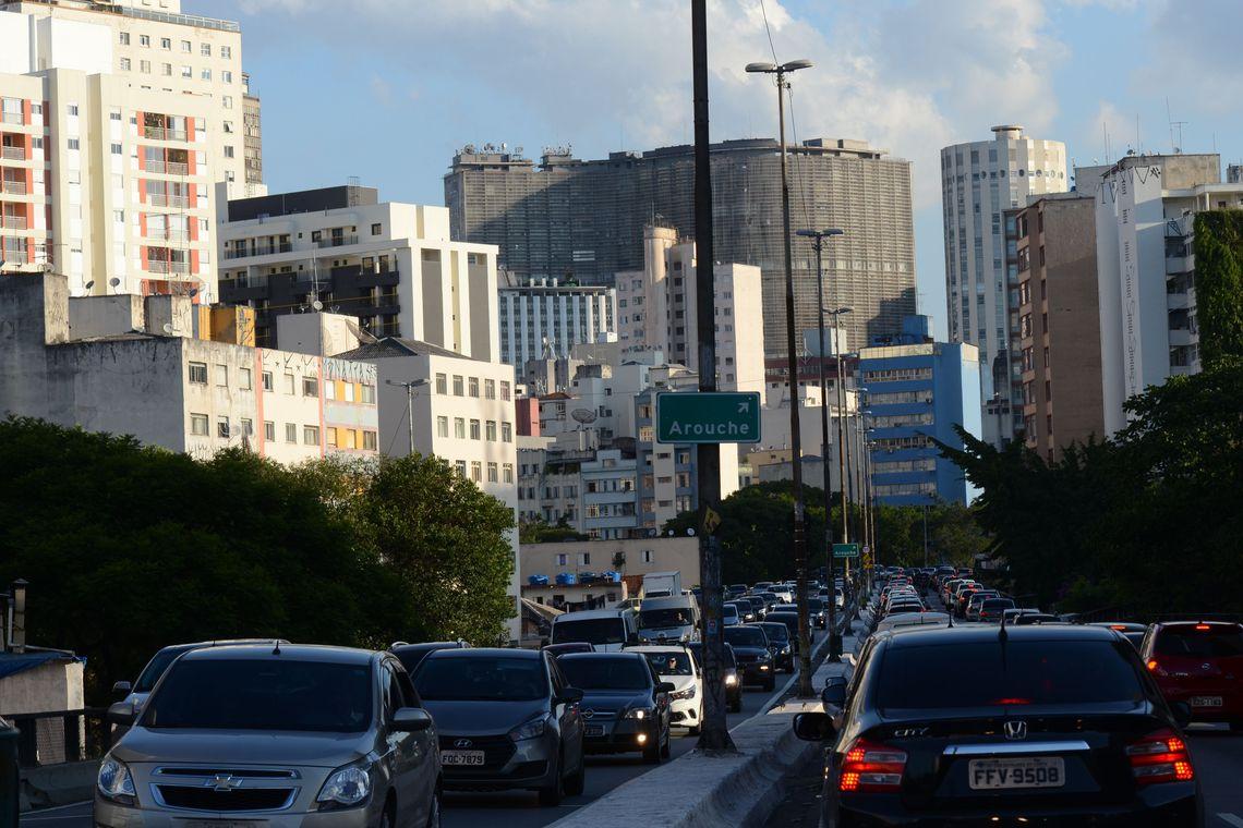 gestão covas gasta R$ 20 milhões em campanha contra mortes no trânsito