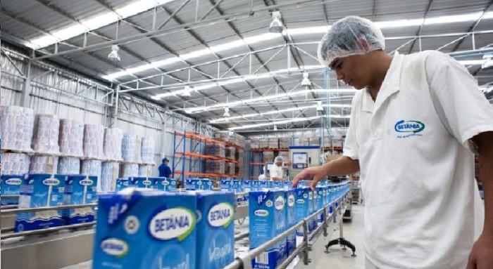 betânia lácteos decide investir no setor leiteiro