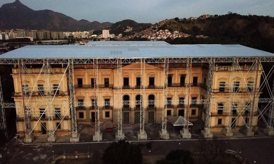 caetano doa seu ir para museu nacional do rj