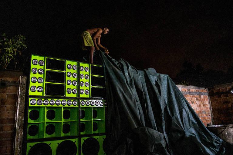 história do reggae de são luís e contada em exposição de fotos