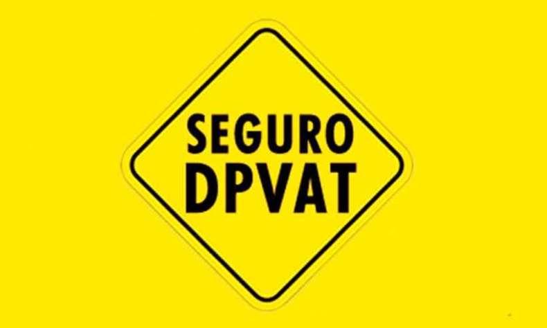 DPVAT - solicitação de devolução valor a mais tem início dia 15