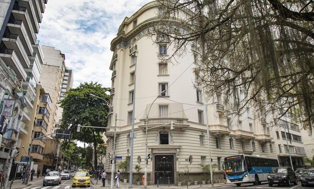 botafogo vive novamente fase de polêmicas imobiliárias