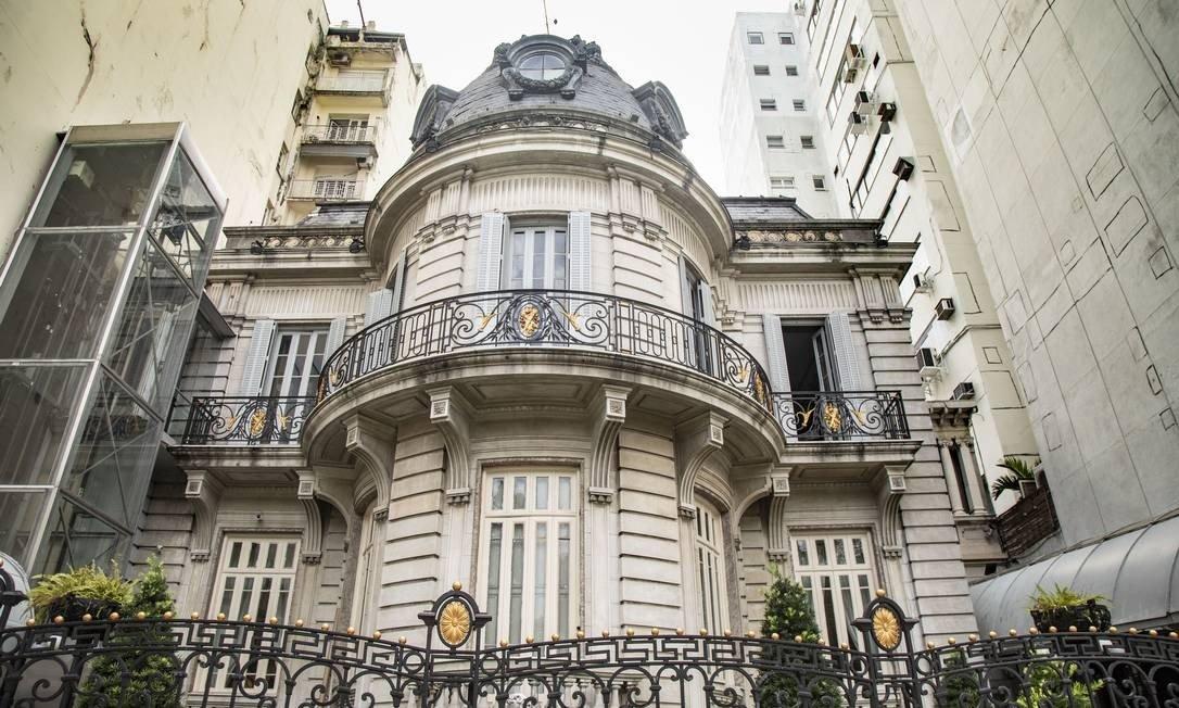 casa de cultura julieta de serpa comemora 100 anos