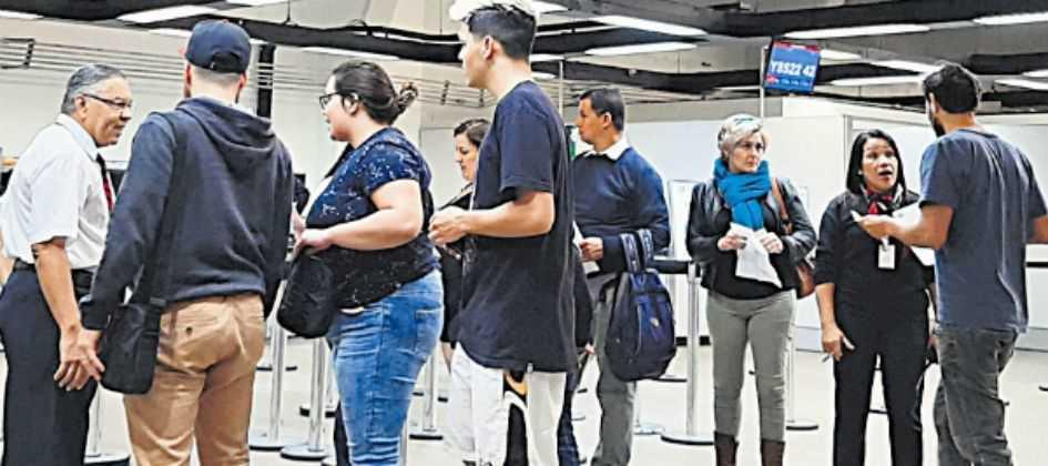 terceirizados do poupatempo de sbc contestam pagamento