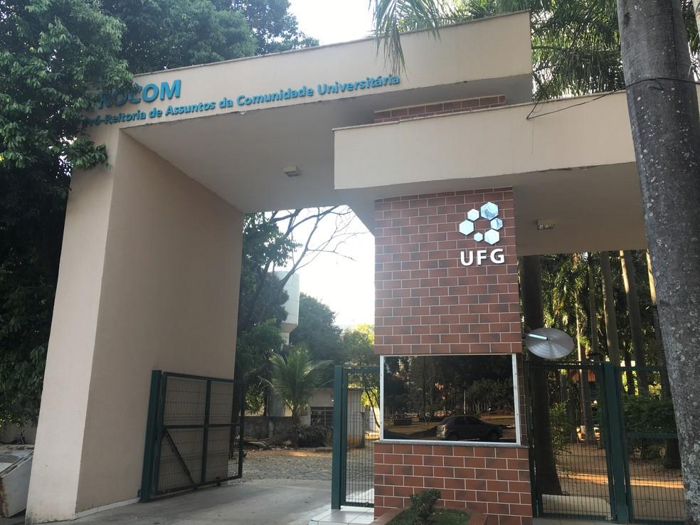 ufg realiza exames moleculares em vez de testes rápidos