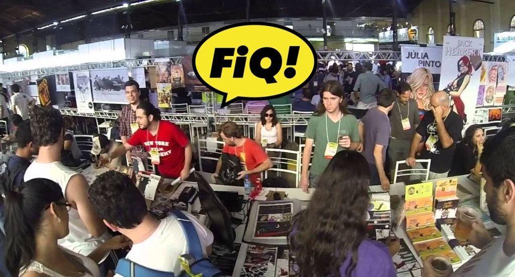 evento #FIQ BH 2020 será virtual devido à pandemia