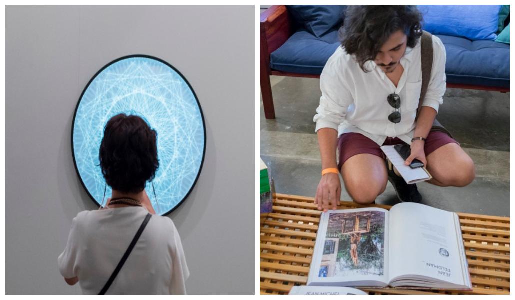 taxas abusivas afastam galerias de participarem da sp-arte virtual