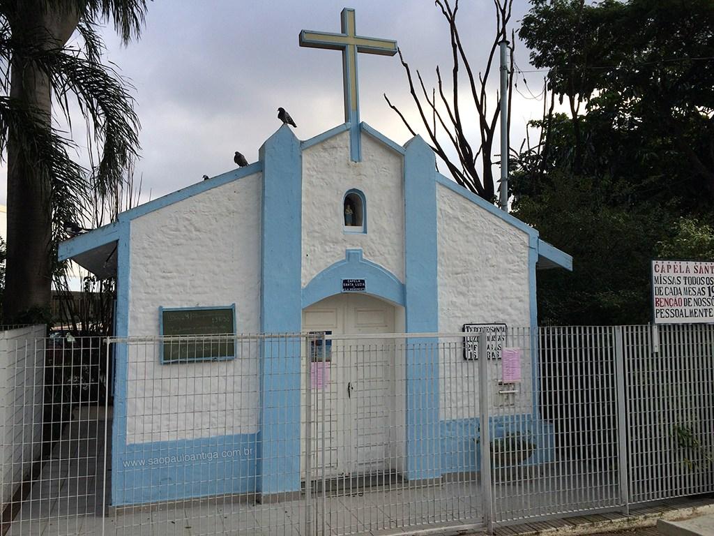 conheça capelas antigas de são paulo que se escondem em vários bairros