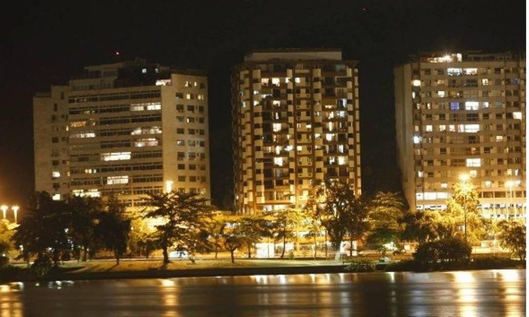 light gera prejuízo a mais de 1.600 condomínios do rj