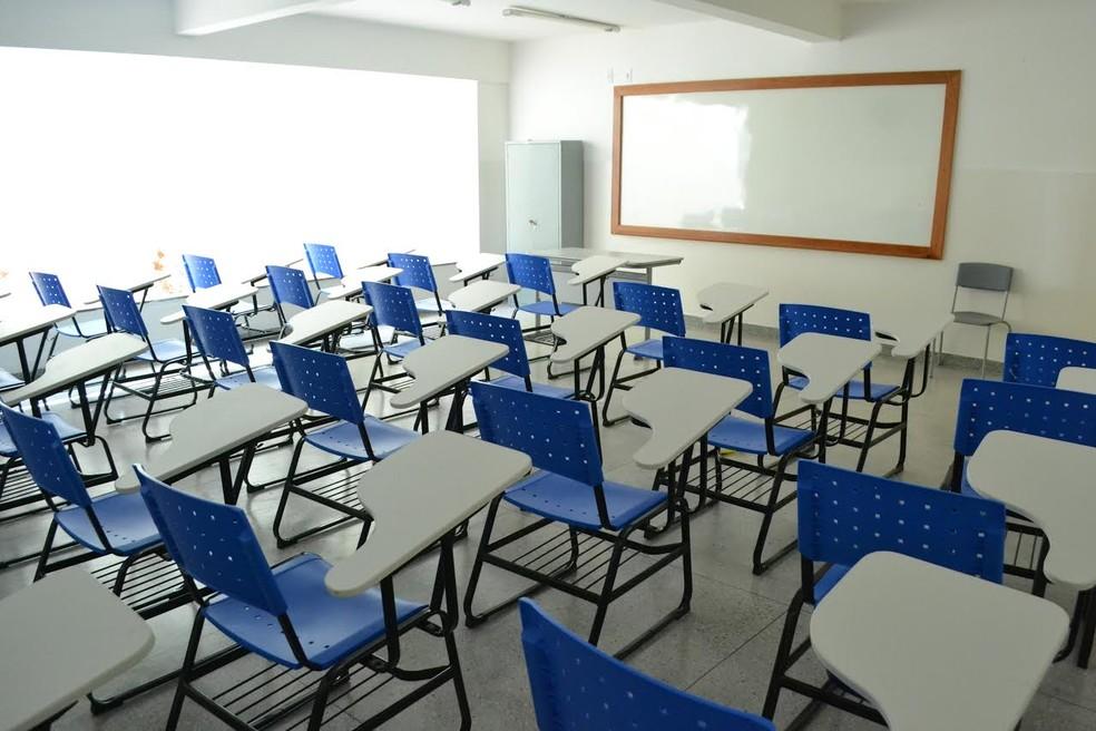 escolas particulares do rn descumprem protocolos sobre aulas presenciais