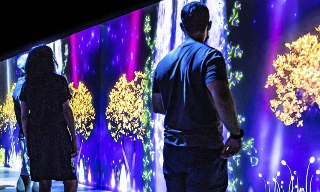 museu de arte contemporânea de niterói vira cenário de lives musicais