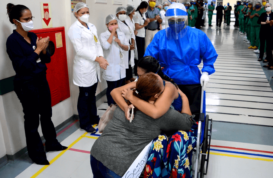 organização social pró-saúde divulga relatório de como superou desafios em ano pandêmico
