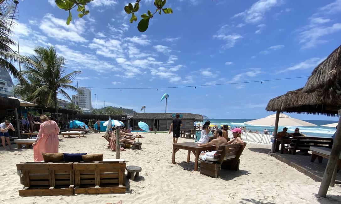 praia do pepê terá eventos mensais sobre sustentabilidade