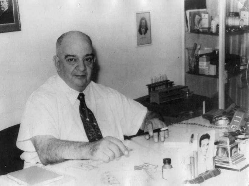 125-anos-do-escritor-agripa-vasconcelos-exposição-celebra-trajetória