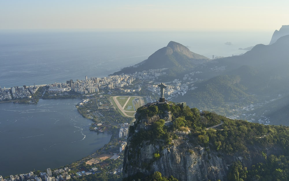 Rio de Janeiro como principal destino turístico